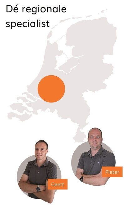 Zonnepanelen Hardinxveld-Giessendam